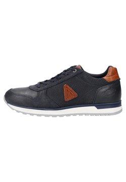 Gaastra - Sneaker low - blue