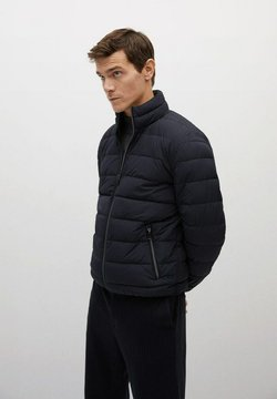 Mango - GORRY - Winterjacke - dark navy