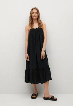 Mango - VALE - Cocktailkleid/festliches Kleid - schwarz