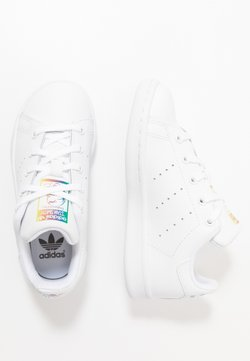 adidas Originals - STAN SMITH - Sneaker low - footwear white/core black