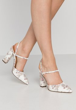 Call it Spring - GLALLA - High Heel Pumps - white/multicolor