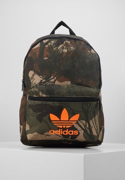 adidas Originals - Reppu - dark green