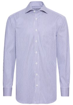 van Laack - RIVARA - Businesshemd - weiß blau