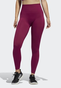 adidas Performance - SMLSS  - Tights - powber