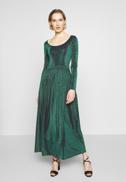 M Missoni - LONG DRESS - Maxikleid - black