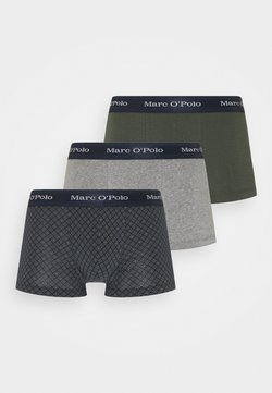 Marc O'Polo - 3 PACK - Panties - khaki
