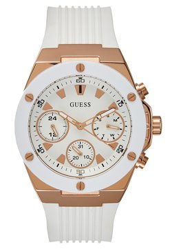 Guess - LADIES SPORT - Klocka - white