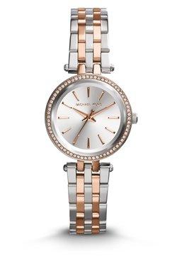 Michael Kors - DARCI - Watch - silver/rosegold-coloured