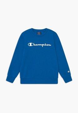 Champion - LEGACY AMERICAN CLASSICS CREWNECK  - Sweatshirt - royal blue