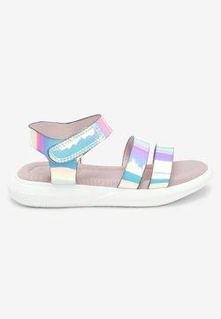 Next - Sandaler - silver