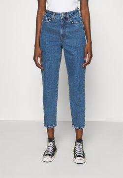 Zign - Mom Fit jeans - Jean droit - blue denim