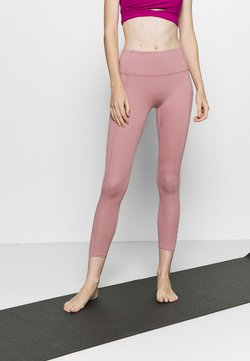 Free People - YOURE A PEACH - Tights - taupe