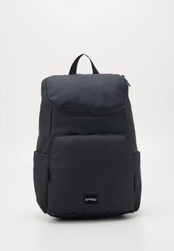 Spiral Bags - CAROLINA - Reppu - black