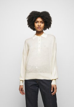 House of Dagmar - WENDY - Pullover - oat