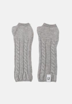 Rifo Lab - ANNA MARIA - Kortfingerhandsker - grey calce