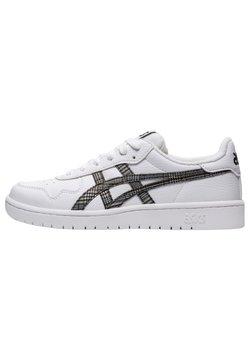ASICS - JAPAN S - Sneaker low - white/white