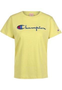 Champion - T-shirt print - aca
