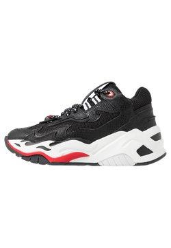 Just Cavalli - Sneakers laag - black
