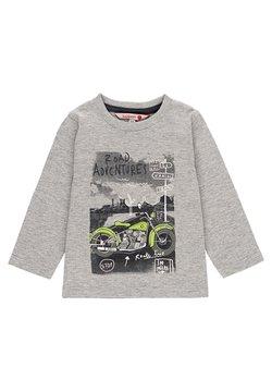 Boboli - MOTORCYCLE - Longsleeve - melange grey