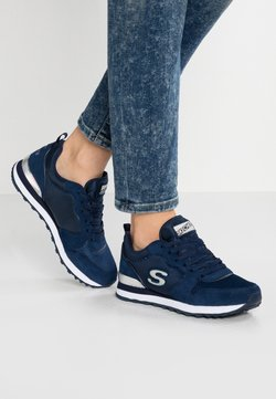 Skechers Sport - EXCLUSIVE - Sneakers laag - navy