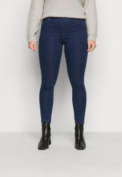 CAPSULE by Simply Be - SCULPTING JEGGINGS - Jeans Skinny - indigo