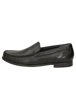 Sioux - EDVIGO-182 - Business-Slipper - black
