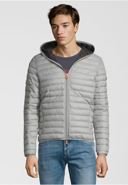 Save the duck - Winterjacke - opal grey