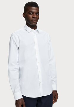 Scotch & Soda - RELAXED FIT - Businesshemd - white