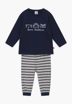 Sanetta - BABY - Pyjama - nordic blue
