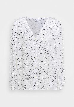 Gap Tall - Langarmshirt - black/white