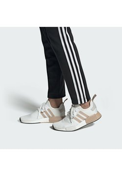 adidas Originals - NMD_R1 W - Sneakersy niskie - white