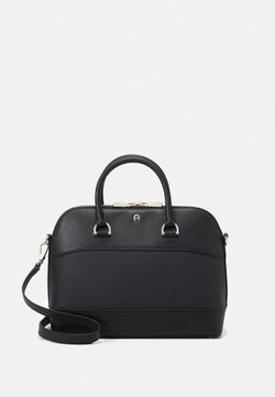 AIGNER - ADRIA BAG - Handbag - black