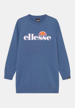 Ellesse - JENARIO DRESS - Freizeitkleid - blue