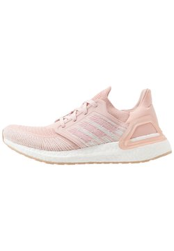 adidas Performance - ULTRABOOST 20 - Laufschuh Neutral - vapour pink/footwear white