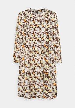 Tory Burch - SHORT DRESS - Freizeitkleid - reverie