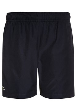 Lacoste Sport - CLASSIC  - kurze Sporthose - navy blue