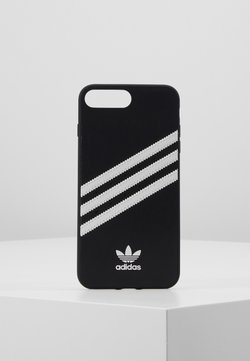 adidas Originals - ADIDAS OR MOULDED CASE SAMBA - Etui na telefon - black / white