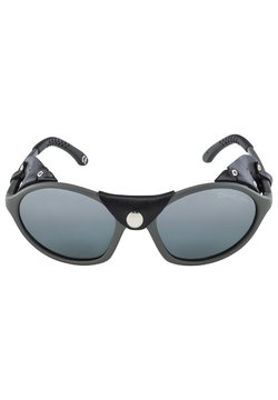 Alpina - SIBIRIA - Sportbrille - tin matt-black