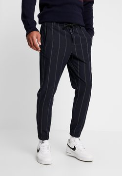 Gabba - CLUB IZMIR PIN PANT - Jogginghose - navy