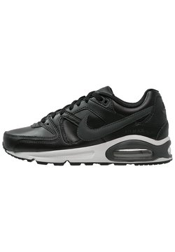 Nike Sportswear - AIR MAX COMMAND - Sneakers laag - black/anthracite/neutral grey