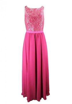 Luxuar Fashion - Cocktailkleid/festliches Kleid - pink