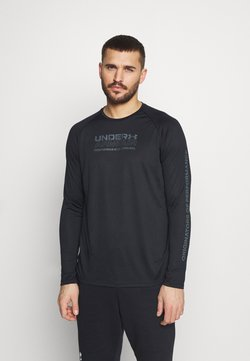 Under Armour - Funktionsshirt - black