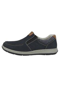 Rieker - Loafers - blue
