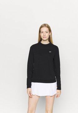 Lacoste Sport - Sweatshirt - black