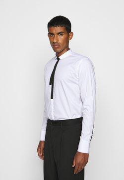 KARL LAGERFELD - CASUAL - Hemd - white