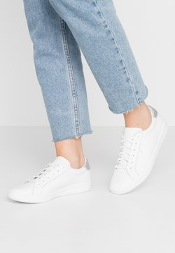 Keds - ACE - Sneakers laag - white/silver