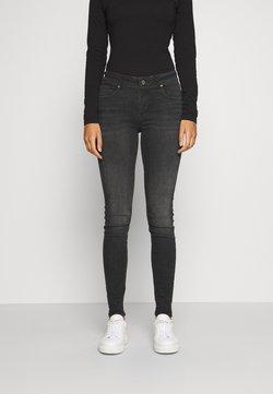 Vero Moda - VMLUX  - Jeans Skinny Fit - black