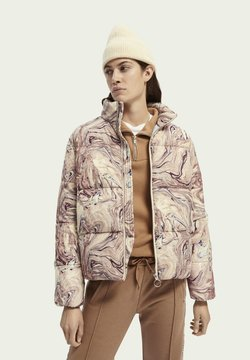 Scotch & Soda - Winterjacke - combo h