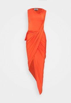 Vivienne Westwood - VIAN DRESS - Ballkleid - orange