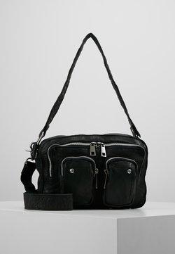 Núnoo - ELLIE WASHED - Handtasche - black